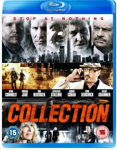 Collection stallone