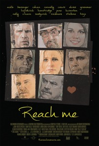 Reach-me-poster