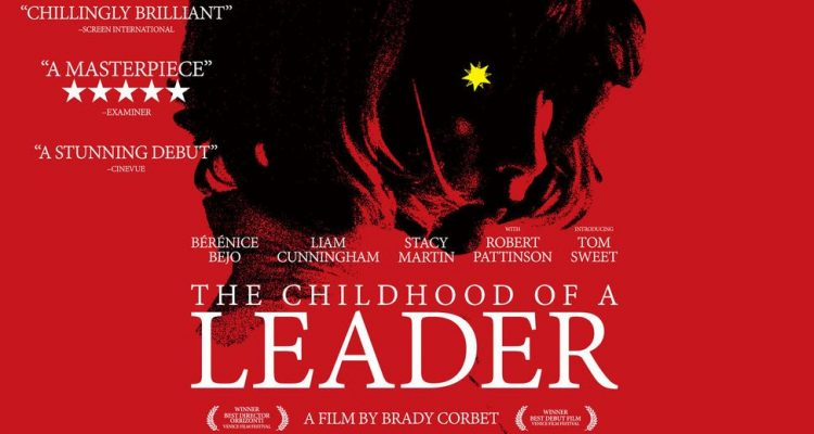 The-Childhood-of-a-Leader-2016-poster